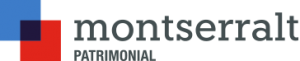 Montserralt patrimonial logo color